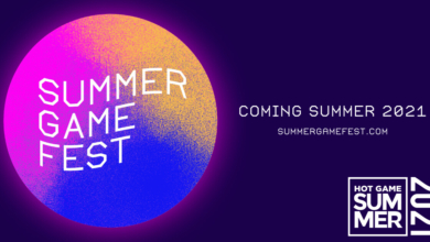 Photo of ICYMI: Here's Everything Shown Off at Summer Game Fest Kickoff