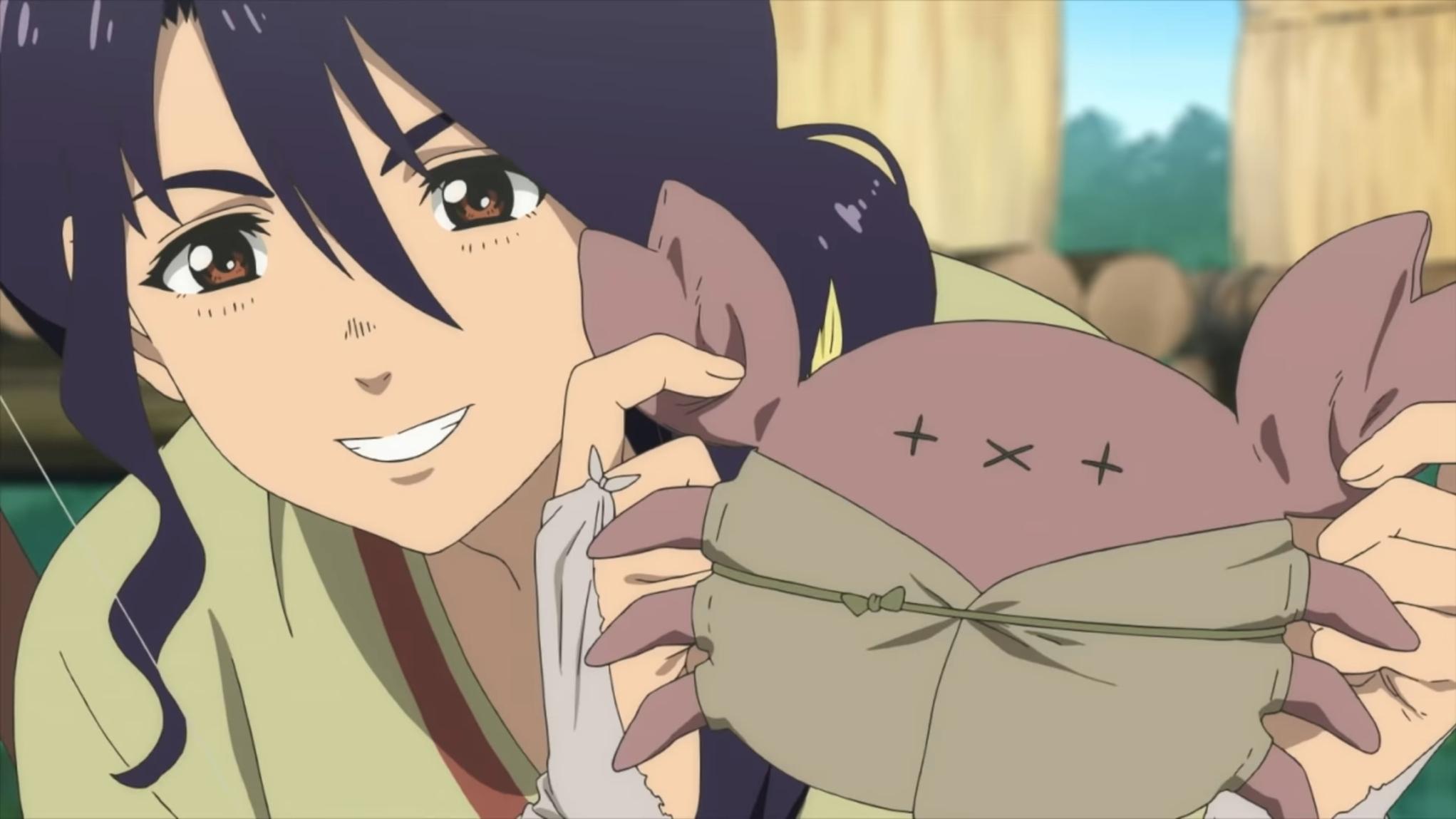 to your eternity sad anime