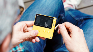 Photo of Panic Announces Price and Pre-Order Window for Playdate Handheld