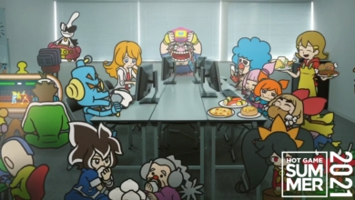 Photo of WarioWare Get it Together Revealed for the Switch