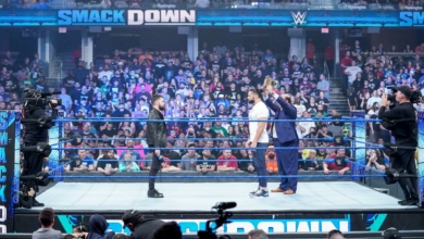 Photo of WWE Recap: Missionary Problems