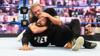 Photo of WWE Recap: No Cousin of Mine