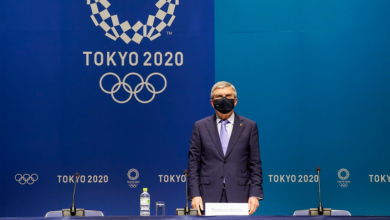 Photo of The Olympics Are Here. What Are You Going To Do About It?