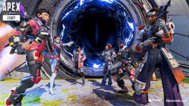 Photo of The New Arenas Mode in Apex Legends Bets Big on Valorant's Appeal, But What Do Pros Think?