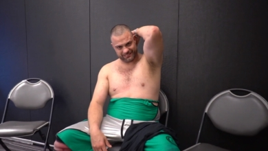 Photo of Interview: Eddie Kingston Travels the Mad King's Road