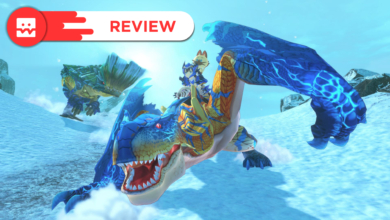Photo of Monster Hunter Stories 2 Review: Monsters Are Friends, Not Frocks
