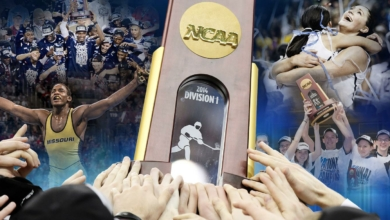 Photo of Breaking: NCAA Accepts Making The Smallest Possible Change When It's Clear They Have No Other Option