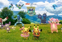 Photo of Pokémon Go Fest 2021's Musical Event Strikes the Right Note