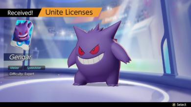 Photo of Pokemon Unite Gengar Guide – Best Tips, Held Items, & Battle Items