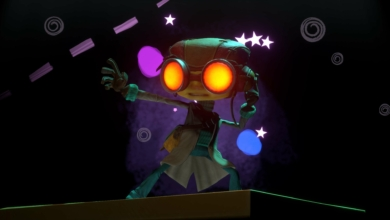 Photo of For Better or Worse, Psychonauts 2 Stays True to its Roots