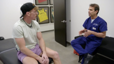 Photo of The Ultimate Fighter 29, Episode 8: A Review