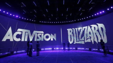 Photo of Activision-Blizzard Presidents Don't Deny Hostile Work Environment in Private Emails