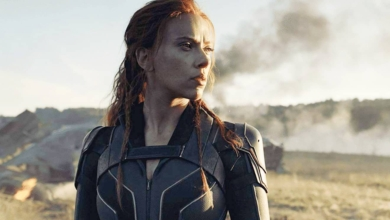 Photo of 'Black Widow' Review: The First Marvel Pay-Per-View Event