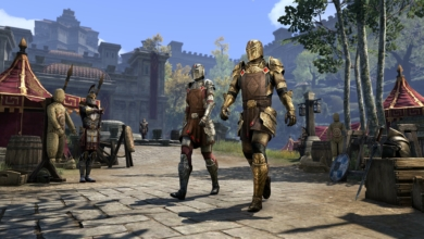 Photo of The 10 Rarest Motifs in Elder Scrolls Online – Most Expensive ESO Sets