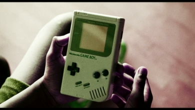 Photo of That Weird Gameboy in Space Jam 2: A Review