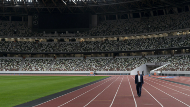Photo of Without Fans, The Tokyo 2020 Olympics' Brutal Excess Will Be Inescapable