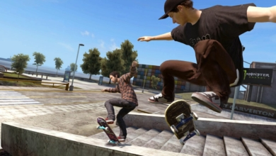 Photo of Motion Capture Footage Isn't Much, But it's More Skate Than Fans Have Had in a Decade