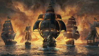 Photo of New Report Lays Out How Skull & Bones Entered and Stayed in Development Hell