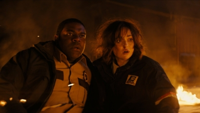 Photo of 'Werewolves Within' Review: Wolf Gang