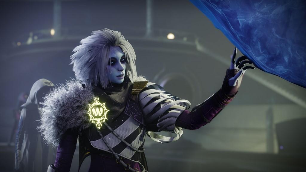 Destiny 2 Minggu 3 Atlas Skews