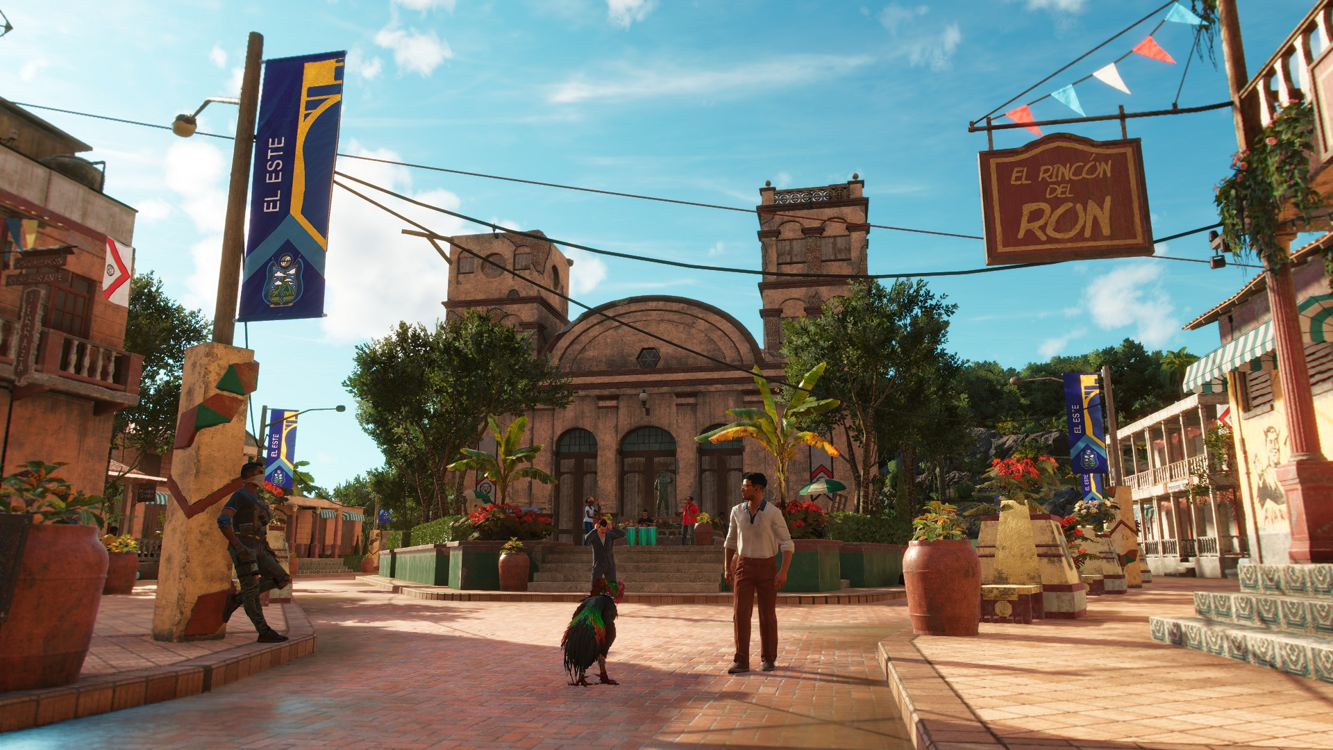 Far Cry 6 Kota