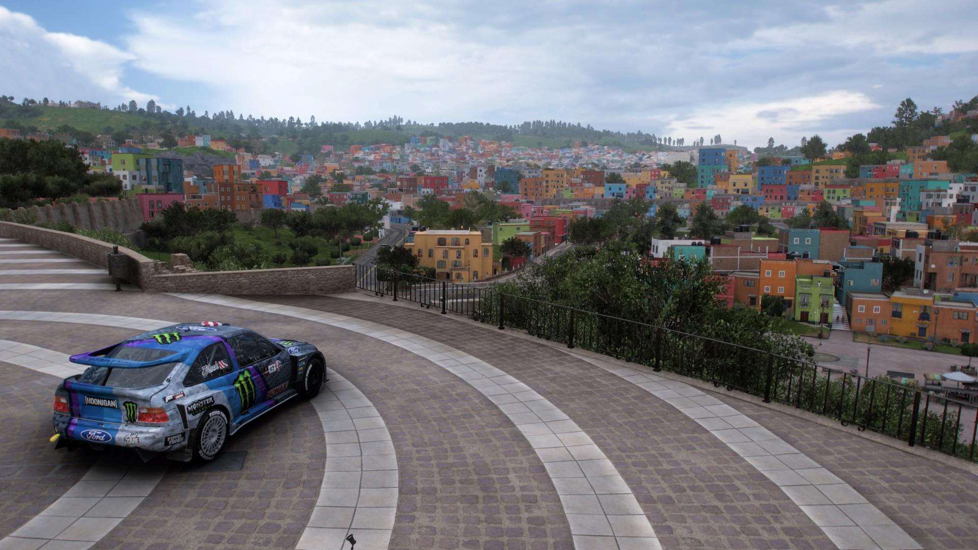 Guanajuato Forza Horizon 5