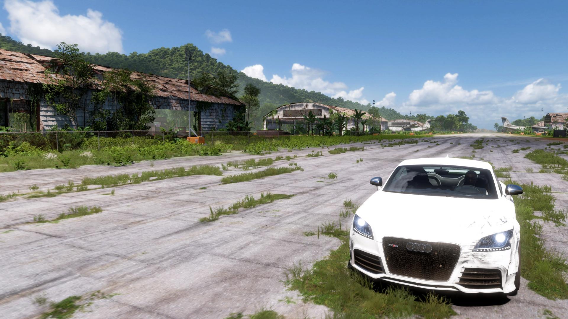 La Selva dari Forza Horizon 5